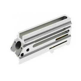 UAC Aluminum Speed Bolt Carrier For KWA MP7 (Silver)