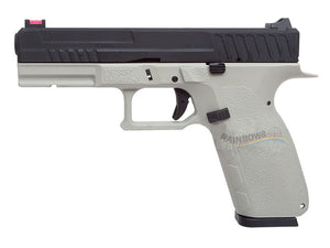 KJ Works KP13 GBB Pistol (Gray, Costa Ver.)