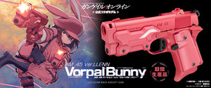 Tokyo Marui Vorpal Bunny AM.45 Ver.LLENN GBB Pistol (With Extra Magazine)
