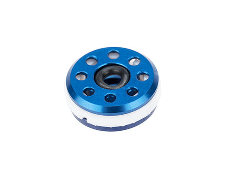 Poseidon ICE Breaker Piston Head 15mm Blue for Marui / WE / KJW GBB Pistol