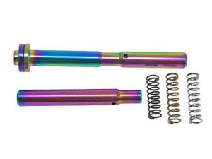 Airsoft Masterpiece Steel Guide Rod for Hi-CAPA 5.1 (Rainbow)
