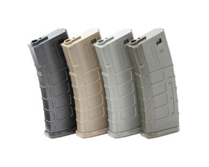 SAA Magpul PTS 75rd Magazine PMAG BOX SET FOR M4 / M16 AEG (1 PC)