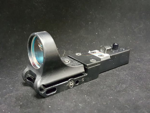 C-MORE Slide Ride Red Dot Sight
