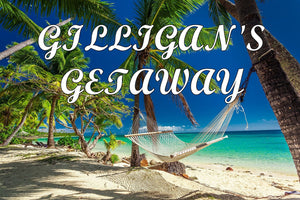 * GILLIGAN'S GETAWAY * E-Liquid Vape Fluid Juice - Choose your Nicotine Level, PG/VG mix & bottle size