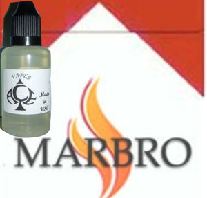 Cowboy Tobacco E-Liquid Vape Fluid 10 ml. Bottle - 70/30 Vg/Pg - 100 Bottles Wholesale