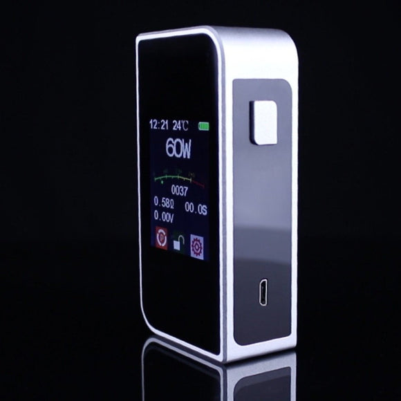 **50% OFF ORIGINAL PRICE**Sigelei T150 TC Touch Screen Box Mod