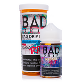 Bad Drip E-Liquid - Zero Nicotine