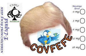 ** ** COVFEFE - What does it mean??? - You Decide!