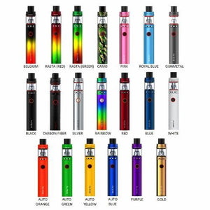 SMOKTECH V8 STICK KIT - W/TFV8 Big Baby Tank & 3000mah Battery
