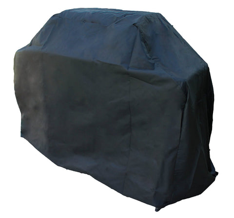 Black Grill Cover