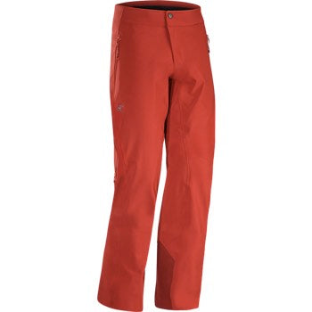 Arcteryx Cassiar Snow Pant | Rust | Medium