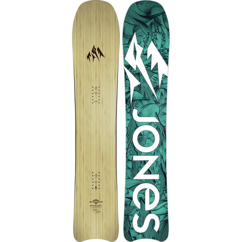 Jones Hover Craft Snowboard | 150 | Used