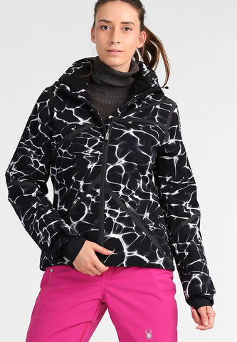 Spyder Radiant Jacket | Women's 8