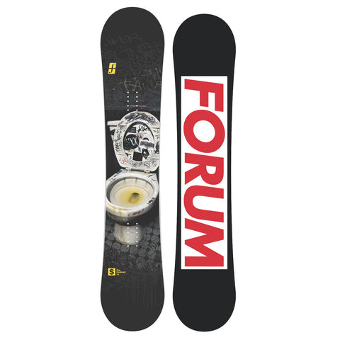 Forum Contract Snowboard | 156