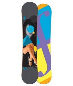 Forum Young Blood Snowboard | 148 | USED