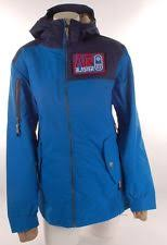 Airblaster Bombair Jacket | Blue | Medium