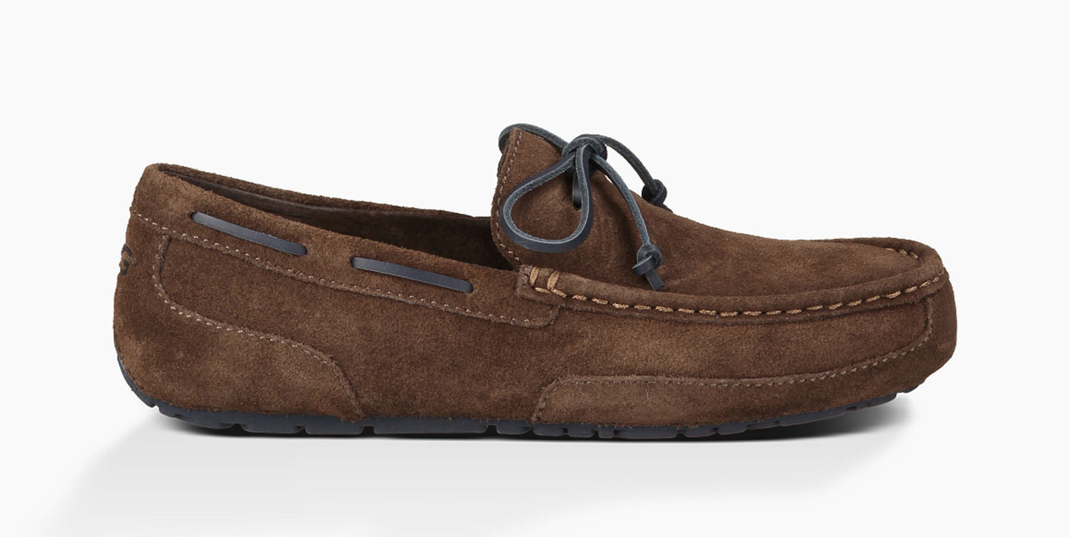 UGG Australia Men's Chester in Chocolate