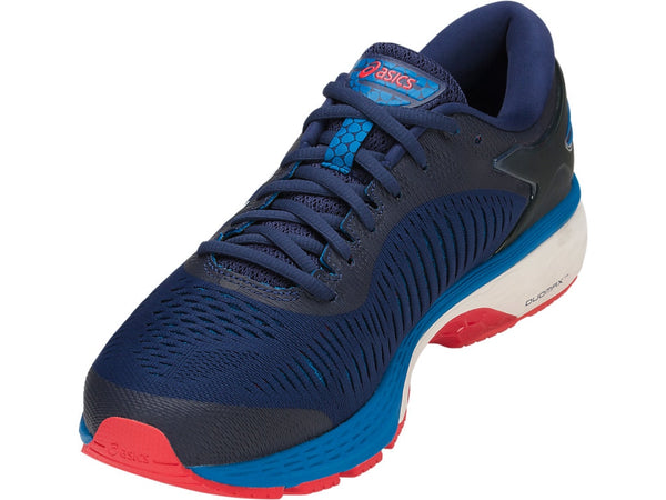 Asics Men's GEL Nimbus 20 in Blue PrintRace Blue – Welcome