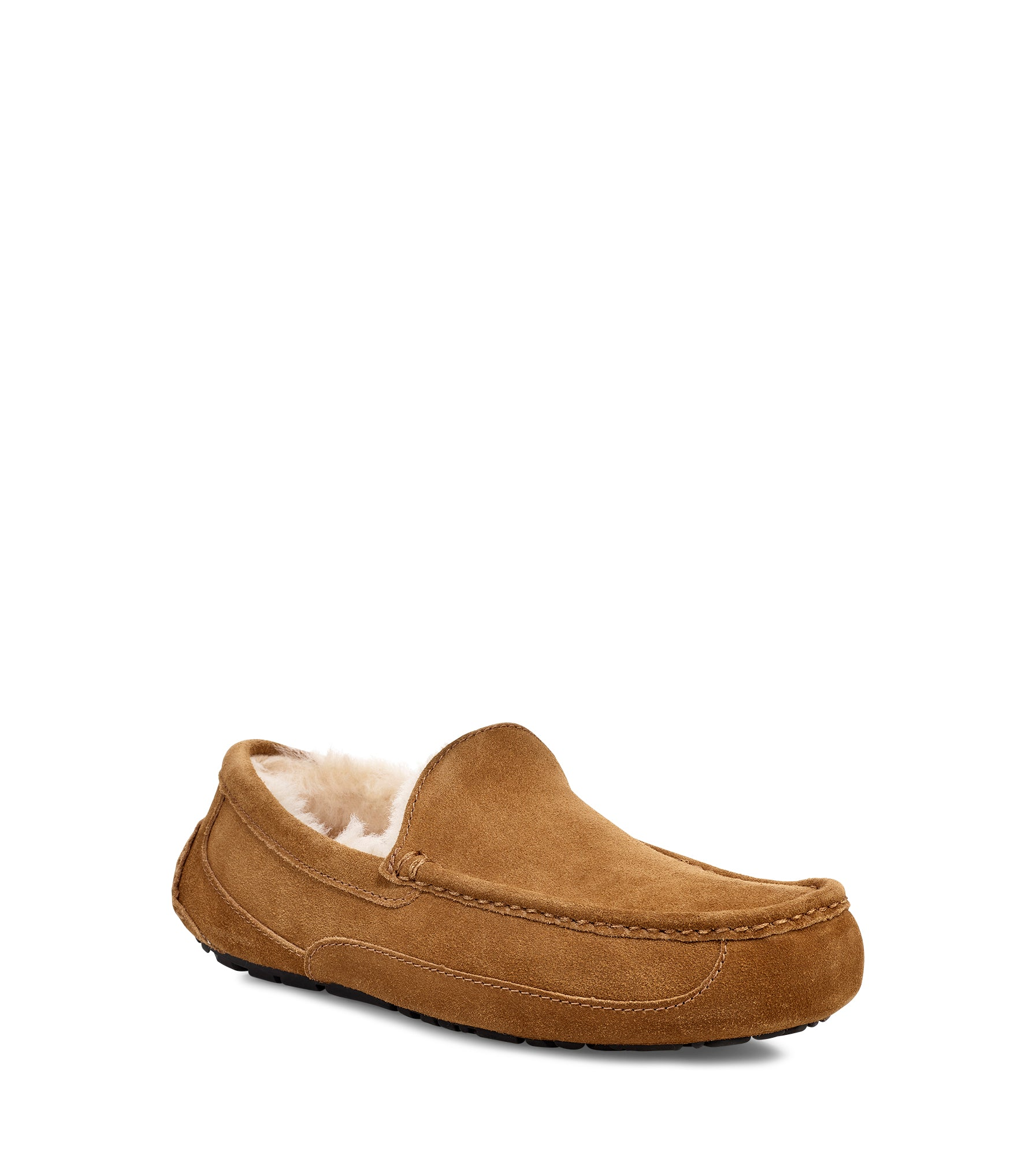 075cd17b7f3 UGG Australia Men's Ascot in Chestnut Suede – Welcome to Footprint27.com