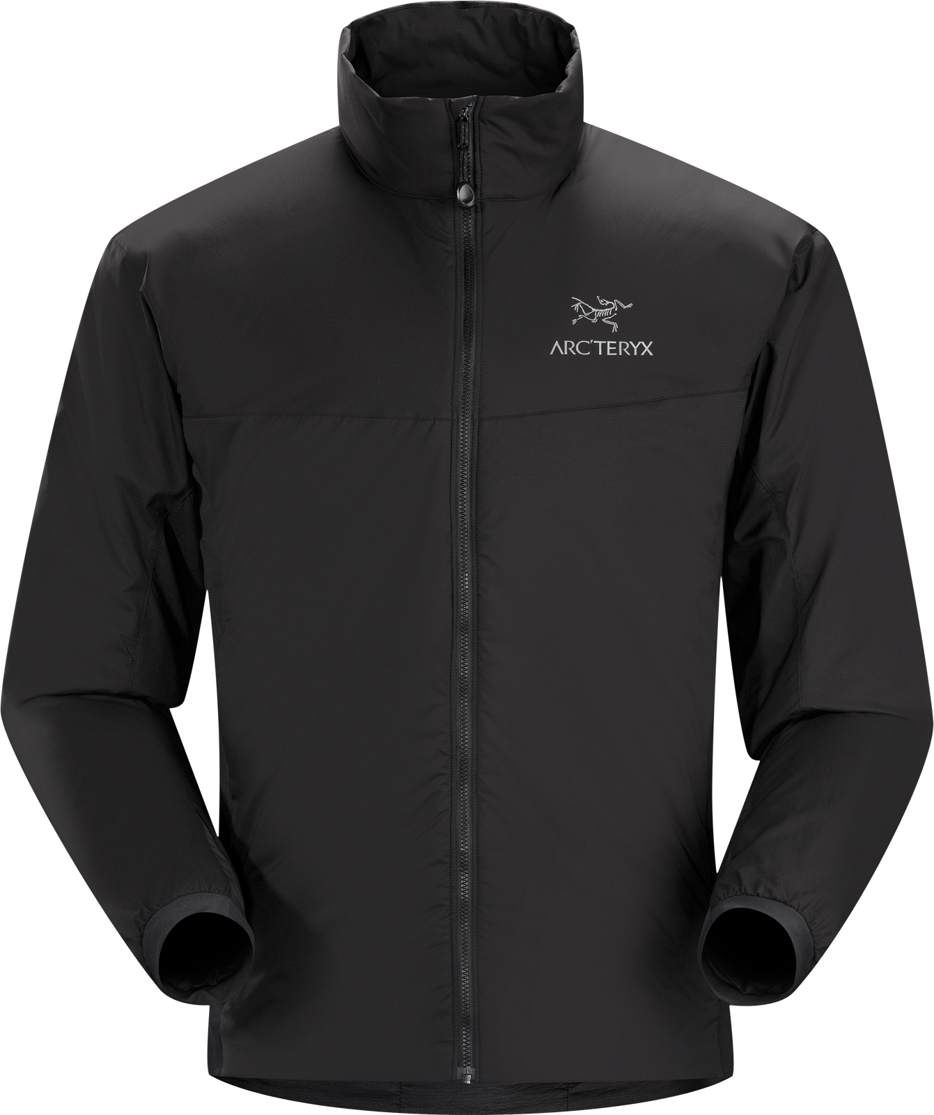 Arc'teryx Men's Atom LT Jacket in Black