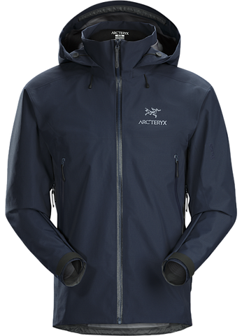 Arc'teryx Men's Beta AR Jacket in Tui