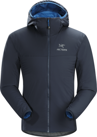 Arc'teryx Men's Atom LT Hoody in Tui