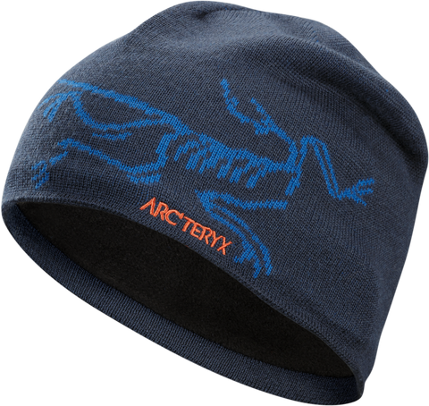 Arc'teryx Bird Head Toque in Tui/Stellar