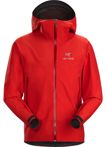 Arc'teryx Men's Beta SL Jacket in Arcturus