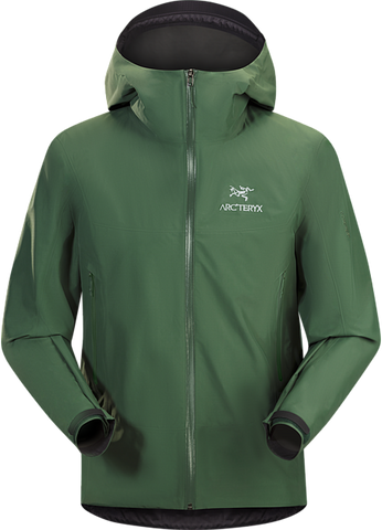 Arc'teryx Men's Beta SL Jacket in Cypress
