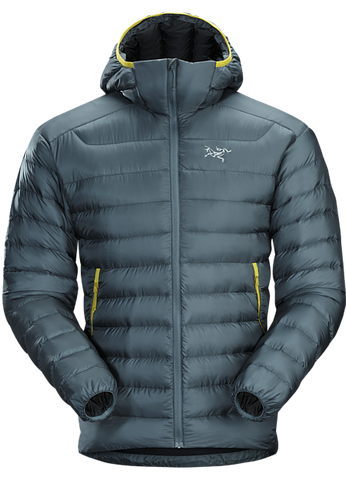 Arc'teryx Men's Cerium LT Hoody in Neptune