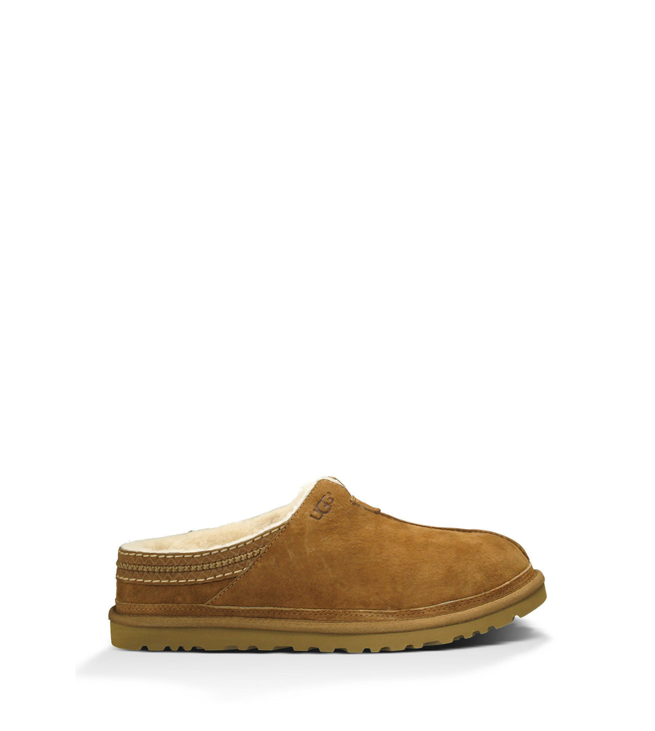 UGG Australia Men Neuman in Chestnut