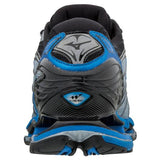 Mizuno Men's Wave Prophecy 7 in Tradewinds-Black