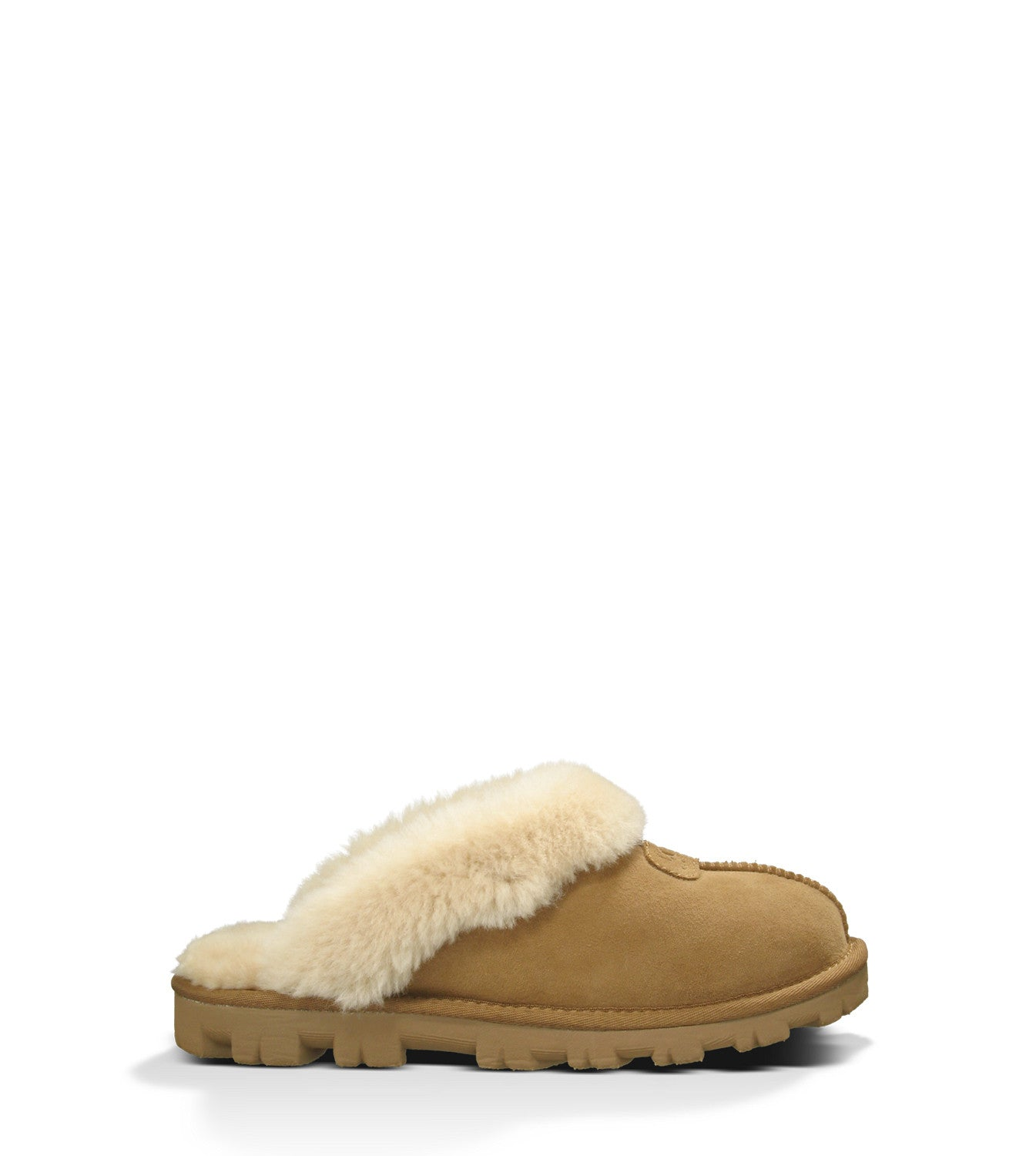 UGG Australia Women Coquette in Chestnut