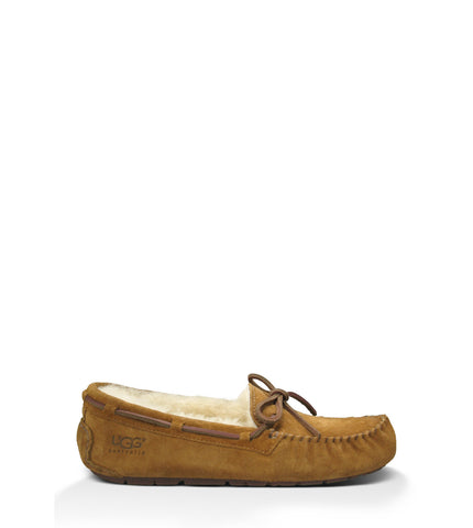 UGG Australia Women Dakota in Chestnut