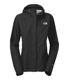 The North Face Women's Venture Jacket in TNF Black