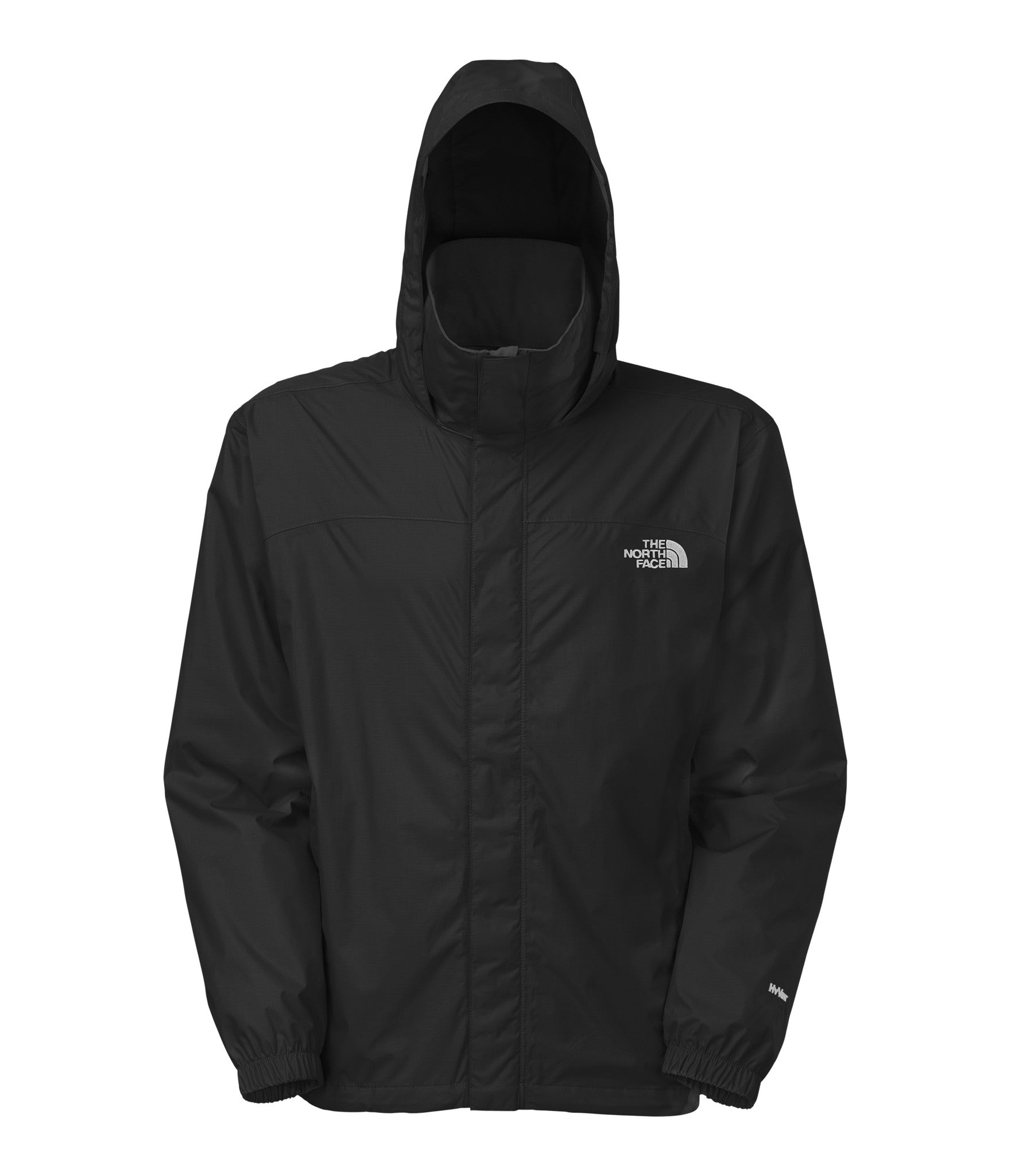 4be1e14b58ce The North Face Men s Resolve Jacket in TNF Black – Welcome to  Footprint27.com
