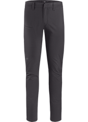 Arc'teryx Men's Abbott Pant in Carbon Copy
