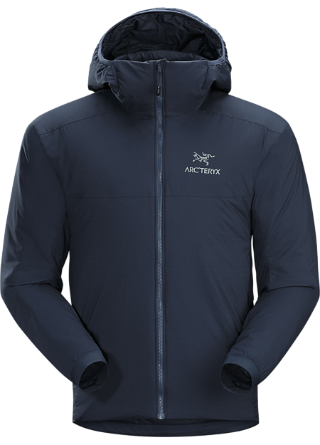 Arc'teryx Men's Atom AR Hoody in Tui