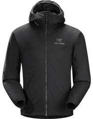 Arc'teryx Men's Atom LT Hoody in Black