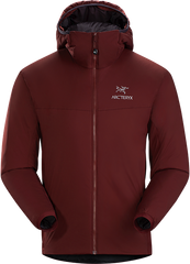 Arc'teryx Men's Atom LT Hoody in Flux