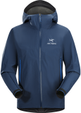 Arc'teryx Men's Beta SL Jacket in Nocturne