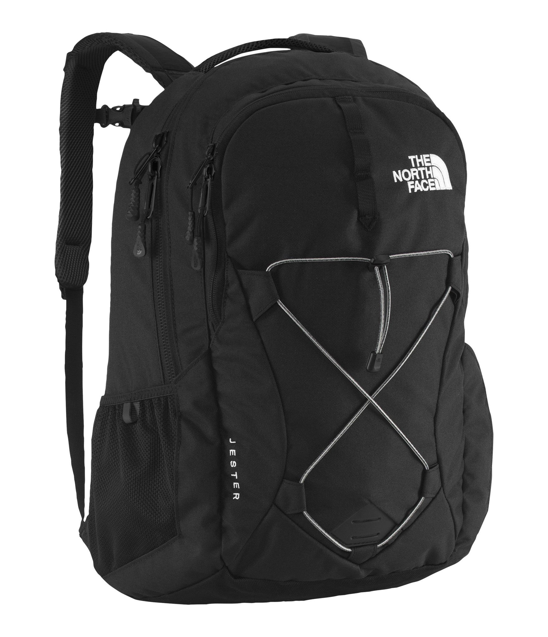 The North Face Women's Jester Backpack in TNF Black