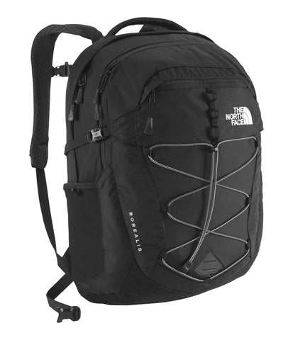 The North Face Women's Borealis Backpack in TNF Black