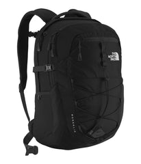 The North Face Men's Borealis Backpack in TNF Black
