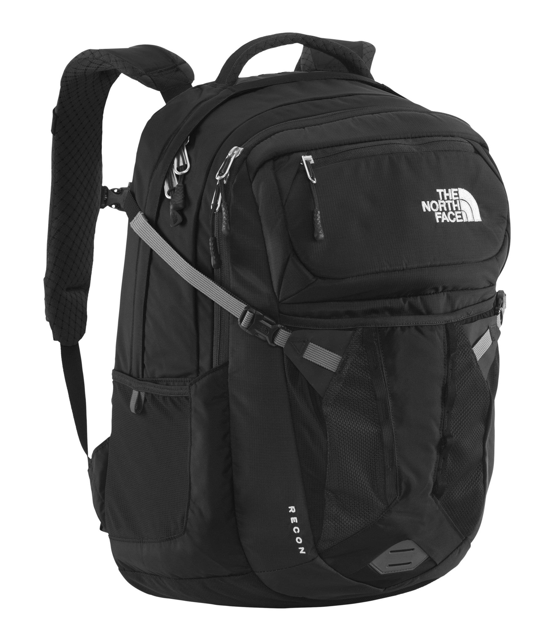 The North Face Women's Recon Backpack in TNF Black