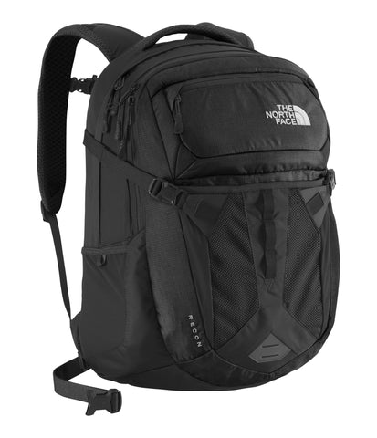 The North Face Men's Recon Backpack in TNF Black