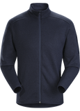 Arc'teryx Men's Covert Cardigan in Tui Heather