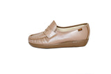 SAS Women's Classic in Mocha Wide