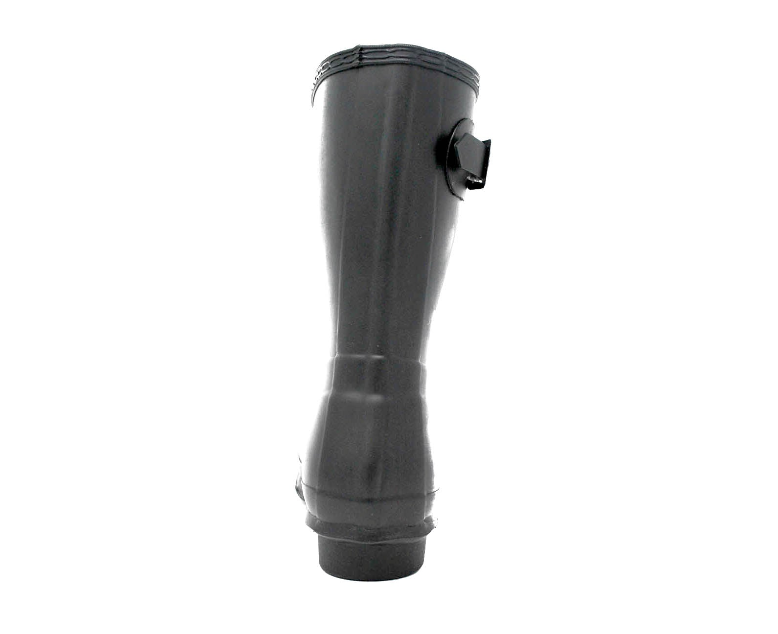bc0fe75e632 Hunter Women's Original Short Rain Boots in Black – Welcome to ...