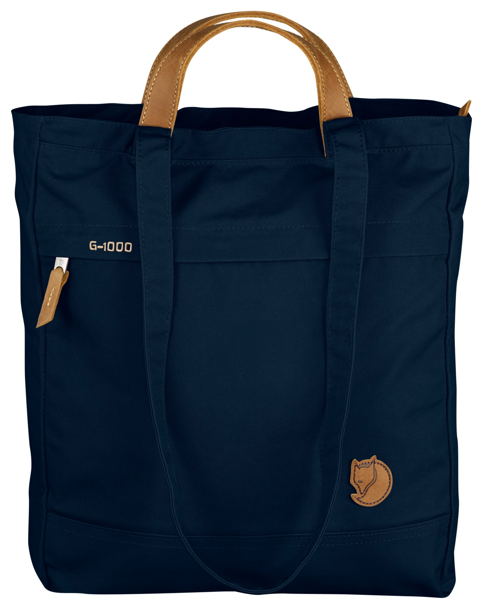 Fjallraven Totepack No.1 in Navy